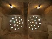 Baños del Palacio de Al Amir Taz, El Cairo, Egipto