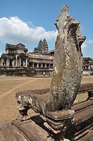 Angkor (Cambodia): the Angkor Wat