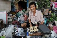 A Shoeumaker in Bangkok