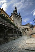 Rumania, Sighisoara