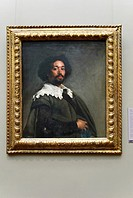 Juan de Pareja born about 1610, died 1670, 1650, by Diego Velázquez Spanish, 1599-1660, Metropolitan Museum of Art