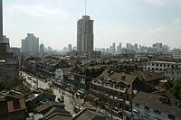 Jewish quarter, Hangkou, Zhuoshan Lu, History, Jews