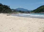 Beach, Landscape, Trindade, Rio de Janeiro, Brazil