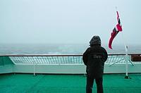 Ship, Colônia Britânica, Atlântico Ocean Sul, Malvinas Island, Falkland, Port Stanley