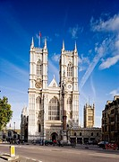 Westminster Abbey, Westminster, London, England