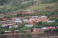 During the war in Burundi half a million people fled to Tanzania Now they return ands rebuild their homes