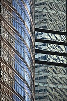 Corporate buildings VI