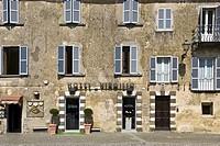 Hotel Virgilio, Orvieto, Terni province, Umbria, Italy