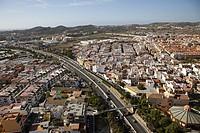 Mijas, Málaga province, Costa del Sol, Andalusia, Spain