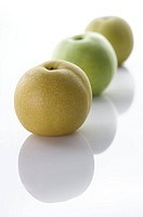 Dangshan Pear, Asian Pear, Pear
