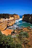 Loch Ard Gorge Great Ocean Road Victoria Australia