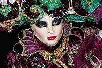 Carnival Venice Italy 2010