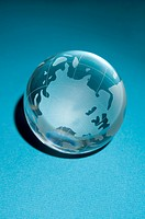 Crystal Ball, Globe (thumbnail)