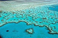 Reefs and atolls of the Great Barrier Reef, Australia