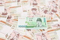 Korean currency (thumbnail)