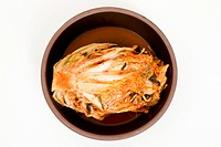 Korean traditional food, Kimchi