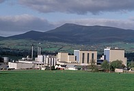 Industrial Buildings, Mitchelstown, County Tipperary, Ireland