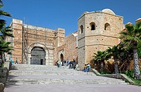 Morocco Rabat Kasbah des Oudaias