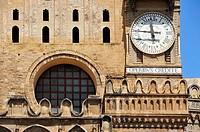Palermo Sicily, Italy  Cathedral of Santa Maria Assunta