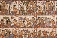 Balinese calendar, Bali, Indonesia, Southeast Asia, Asia