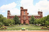 Smithsonian Institution, Washington D.C., United States of America, North America