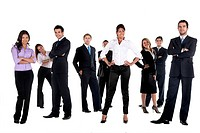 Fullbody business group