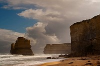 The Twelve Apostles, Great Ocean Road, Victoria, Australia, Pacific