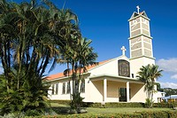 Catholic church _ La Fortuna