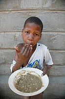 person, soup, namibia, children, people