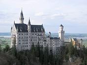 Castle, Austria