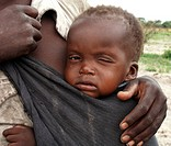 poor, people, zambia, person, child, woman
