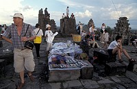 angkor, person, traders, tourists, cambodia, people