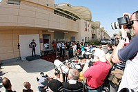 Mark Webber, Red Bull Racing RB 6, 14/03/10, Grand Prix, Bahren, Persian Gulf
