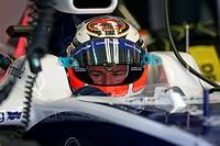 Nico Hulkenberg, Williams Cosworth FW32, Grand Prix, Bahrain, Persian Gulf