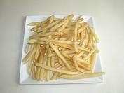 French fries, São Paulo, Brazil