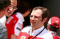 Stefano Domenicali, Team Principal, Scuderia Ferrari, Grand Prix, Bahrain, Persian Gulf