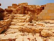 Ptolomaic ruins, Taposiris magna , Alexandria , Egypt