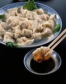 Boiled Dumpling