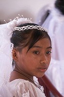 girl child children guatemala catholic first el