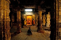 temple in darasuram kumbakonam tamilnadu india