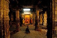 temple in darasuram kumbakonam tamilnadu india
