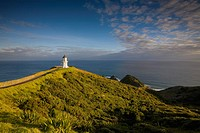 Cape Reinga Lighthouse