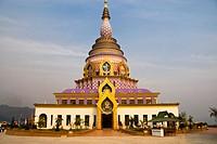 Temple Wat Thaton, Chiang Mai, Thailand