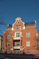 mansion,villa