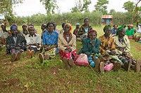 Women without Husbands women who have been ostracized from society or who have lost their husbands and only have themselves as a group to look after e...