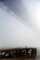 25th April bridge