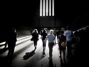 London, Tate Modern
