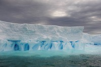 Iceberg in the Gerlache Strait
