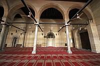 Al-Azhar mosque, Cairo, Egypt