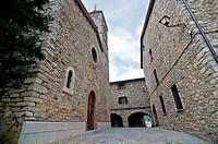 Bellver de Cerdanya  Lleida  Pyrenees  Catalonia  Spain